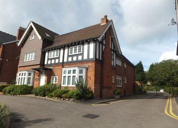 Thumbnail 2 bed flat to rent in Elizabeth House, Lichfield Road, Sutton Coldfield