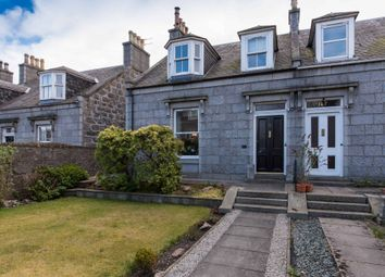 Thumbnail 4 bed semi-detached house for sale in Great Western Road, Aberdeen