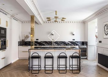 Thumbnail 4 bed apartment for sale in Spain, Madrid, Madrid City, Salamanca, Lista, Mad16264