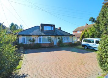 Thumbnail 5 bed detached bungalow for sale in Thorrington Road, Great Bentley, Colchester