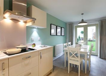 "Thumbnail 3 bedroom mews house for sale in ""Milton"" at Anstey Road, Alton"