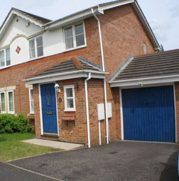 3 bed semi-detached house to rent in Aisher Way, Riverhead, Sevenoaks TN13