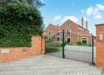 Thumbnail 7 bed detached house for sale in Park Farm Lane, Down Hatherley, Gloucester