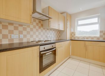 Thumbnail 2 bedroom flat to rent in Sheffield Road, Unstone, Chesterfield