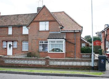 Thumbnail 3 bed terraced house for sale in Newtown, Thetford