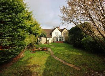 Thumbnail 3 bed semi-detached house to rent in The Causeway, East Hanney, Wantage