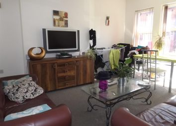 Thumbnail 8 bed property to rent in Ash Grove, Longsight, Manchester