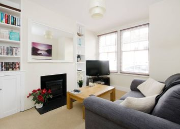 Thumbnail 1 bed maisonette to rent in Edgington Road, Streatham
