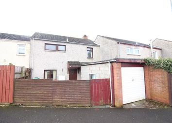 Thumbnail 3 bed terraced house to rent in Dromain Drive, Muckamore, Antrim
