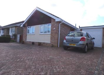 Thumbnail 2 bed bungalow for sale in Perowne Way, Sandown