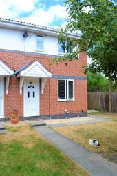 Thumbnail 3 bed semi-detached house to rent in Elder Drive, Saltney, Chester