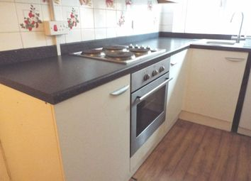 2 bed maisonette to rent in Burlington Road, Southampton SO15