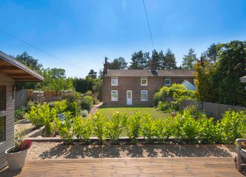 Thumbnail 3 bed end terrace house for sale in Chapel Road, Hothfield