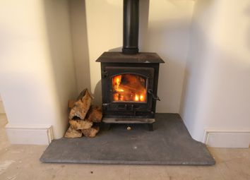 Thumbnail 3 bed cottage to rent in Broad Oaks, Lee Moor, Plymouth