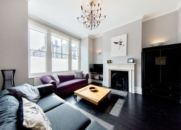 Thumbnail 5 bed terraced house for sale in Leander Road, Brixton, London