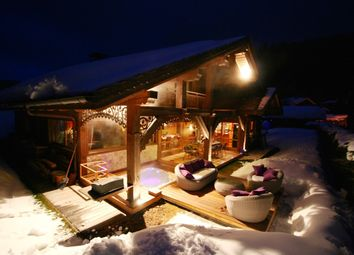 Thumbnail 5 bed chalet for sale in Les Carroz-D'araches, Rhone-Alpes, 74, France