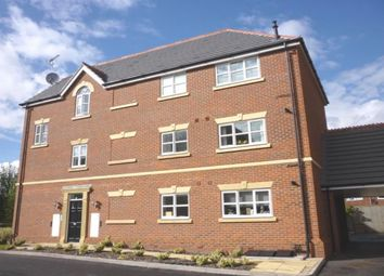 Thumbnail 2 bedroom flat to rent in Tanyard Place, Shifnal