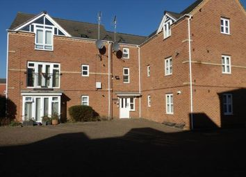 Thumbnail 1 bedroom flat for sale in Fulwell Close, Banbury, Oxfordshire