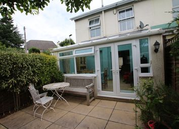3 bed terraced house for sale in Brookedor, Kingskerswell, Newton Abbot TQ12