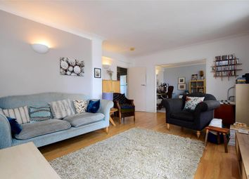 Thumbnail 3 bed flat for sale in Wilbury Road, Hove, East Sussex