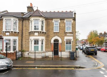 Thumbnail 3 bed flat for sale in Pearcroft Road, London