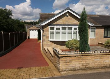 Thumbnail 2 bed semi-detached bungalow for sale in St Albans Way, Wickersley, Rotherham, South Yorkshire
