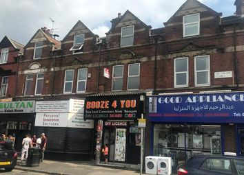 Retail premises for sale in Roundhay Road, Roundhay, Leeds LS8