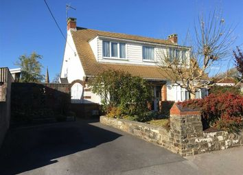 Thumbnail 3 bed detached house for sale in Alstred Street, Kidwelly