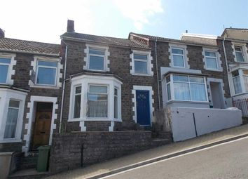 Thumbnail 4 bedroom terraced house to rent in Stow Hill, Treforest, Pontypridd