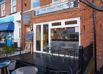 Thumbnail Restaurant/cafe for sale in 77 Fore Street, Exeter