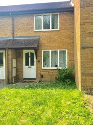 Thumbnail 2 bed terraced house to rent in Moor Pond Close, Bicester