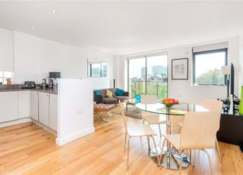 Thumbnail 2 bedroom flat for sale in Chamber Street, London