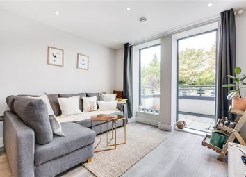 Thumbnail 1 bed flat to rent in Forsyth House, 211-217 Lower Richmond Road, Richmond