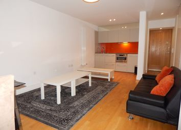 Thumbnail 1 bed flat to rent in The Circus, Highcross Lane, Leicester