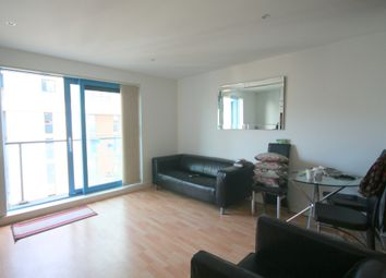 Thumbnail 1 bed flat to rent in 14 Western Gateway, London