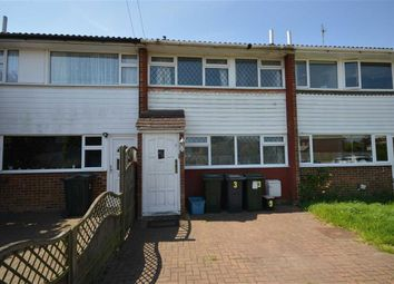 Thumbnail 3 bed terraced house to rent in Pound Lane, Ashford, Kent