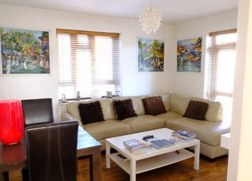 Thumbnail 2 bed flat to rent in Woodberry Down Estate, London
