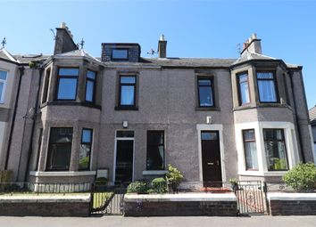 Thumbnail 3 bed maisonette for sale in Waggon Road, Leven, Fife