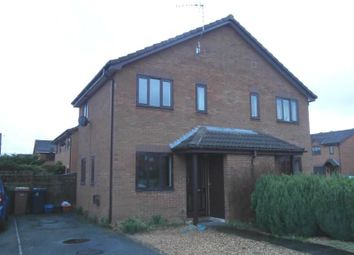Thumbnail 1 bed semi-detached house to rent in Eaton Fields, Oswestry