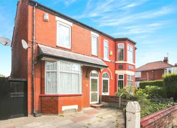 Thumbnail 3 bedroom semi-detached house for sale in Edgeley Road, Edgeley, Stockport, Cheshire