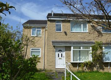 Thumbnail 5 bed semi-detached house for sale in Thistle Close, Birkby, Huddersfield