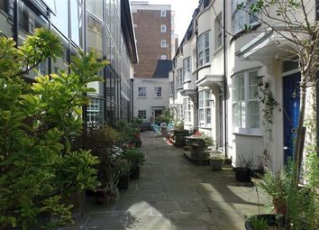 3 bed mews house to rent in Dolphin Mews, Brighton BN2