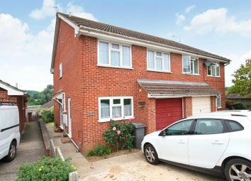 3 bed semi-detached house for sale in Ashford Road, Canterbury CT1