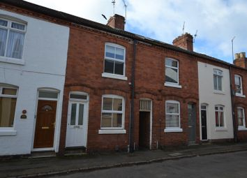 Thumbnail 2 bed terraced house for sale in Freehold Street, Quorn, Leicestershire