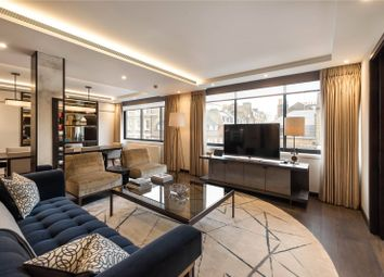 Curzon Street, Mayfair, London W1J. 2 bed flat for sale