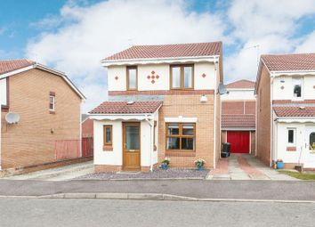 Thumbnail 3 bedroom detached house for sale in 4 East Kilngate Place, Gilmerton, Edinburgh
