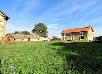 Thumbnail 3 bed equestrian property for sale in Le-Vigeant, Vienne, France