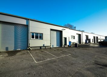 Thumbnail Warehouse to let in Unit 11 Morris Road, Poole