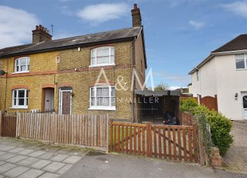 Thumbnail 2 bedroom terraced house for sale in Fencepiece Road, Ilford