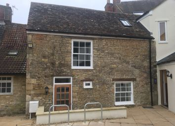 Thumbnail 1 bed town house to rent in High Street, Bruton